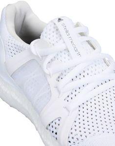Низкие кеды и кроссовки Adidas by Stella Mc Cartney