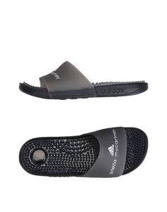 Сандалии Adidas by Stella Mc Cartney
