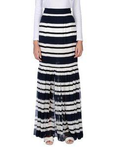 Длинная юбка Dolce & Gabbana