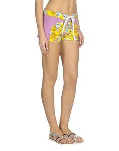Пляжные брюки и шорты WKK