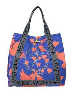 Сумка на руку Vivienne Westwood Anglomania