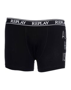 Боксеры Replay Underwear