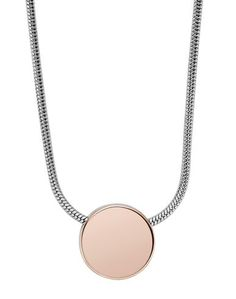 Ожерелье Skagen Denmark