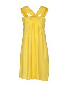 Короткое платье Ambra Angiolini x Aniye BY