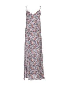 Длинное платье SET