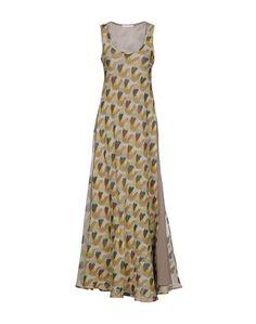 Длинное платье Femme