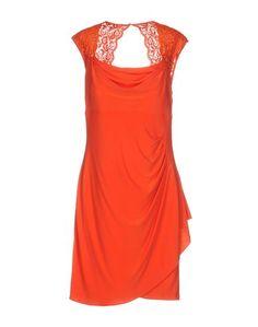 Короткое платье Bernshaw