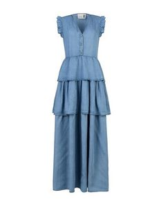 Длинное платье 8