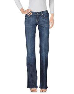 Джинсовые брюки AL Duca Daosta