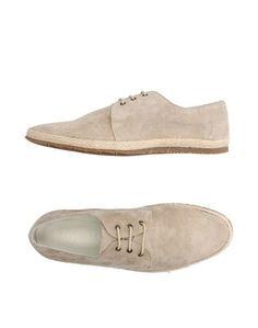Обувь на шнурках Siviglia