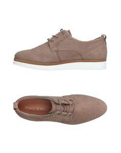 Обувь на шнурках Marc O Polo