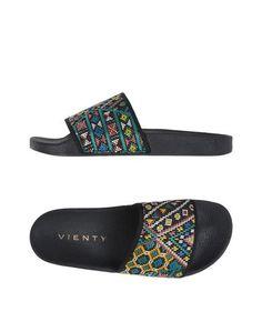Сандалии Vienty