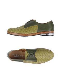Обувь на шнурках Vienty