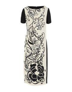 Платье длиной 3/4 Giorgio Grati