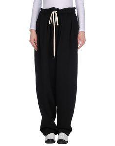 Повседневные брюки SatÌne
