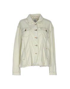 Джинсовая верхняя одежда SH Collection