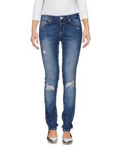 Джинсовые брюки SH Collection
