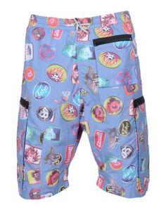 Пляжные брюки и шорты John Galliano Beachwear