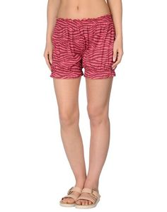 Пляжные брюки и шорты Marzia Genesi SEA