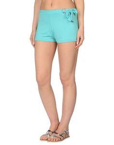 Пляжные брюки и шорты Emporio Armani Swimwear