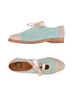 Обувь на шнурках Maison Shoeshibar