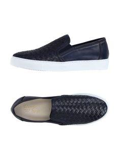 Низкие кеды и кроссовки Giorgio Ricci