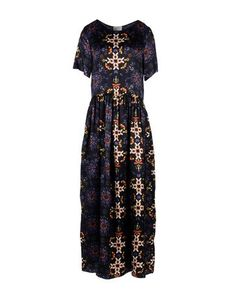 Длинное платье Forte Forte