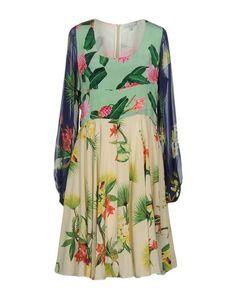Платье до колена Isolda