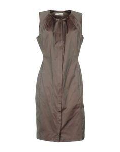 Платье до колена Amanda Wakeley