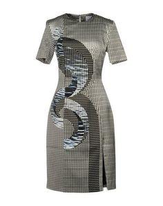 Платье до колена Dion Lee