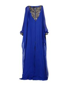Длинное платье Amanda Wakeley