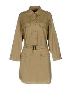 Короткое платье Nlst Army