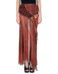 Длинная юбка Alessandra Marchi