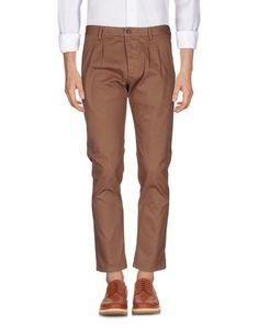 Повседневные брюки Matsumoto