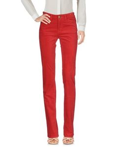 Повседневные брюки Current/Elliot + Charlotte Gainsbourg