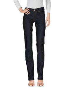 Джинсовые брюки DR Denim