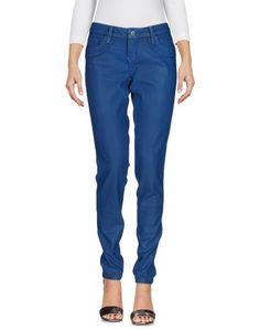 Джинсовые брюки Bleulab