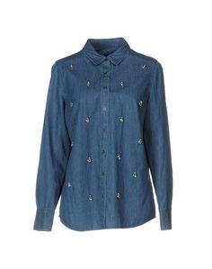 Джинсовая рубашка Steffen Schraut