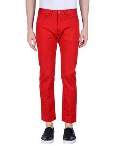 Джинсовые брюки Grifoni