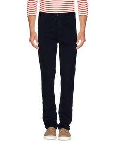 Джинсовые брюки Scarti Lab