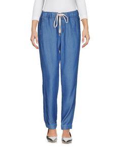 Джинсовые брюки Splendid