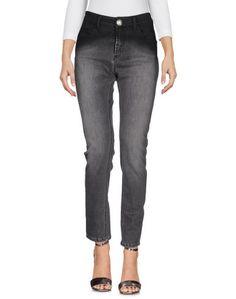 Джинсовые брюки Brand Unique