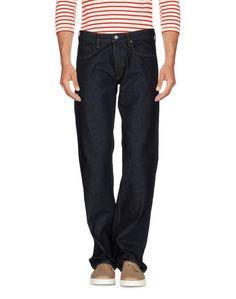 Джинсовые брюки Paul Smith Jeans
