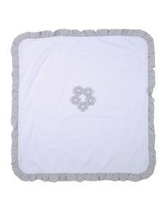 Одеяльце для младенцев Il Gufo
