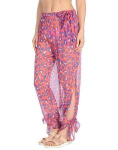 Пляжные брюки и шорты Diane VON Furstenberg Soleil