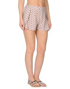 Пляжные брюки и шорты Tori Praver Swimwear