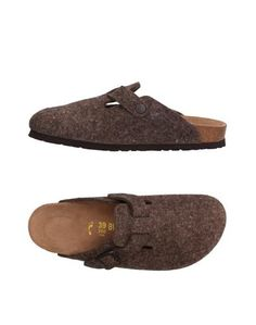 Домашние туфли Birkenstock