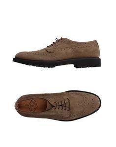 Обувь на шнурках Boston