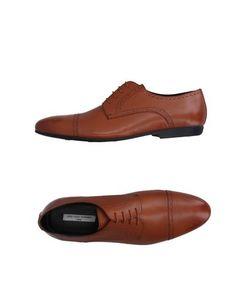 Обувь на шнурках Jean Louis Scherrer