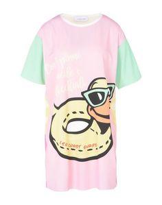 Короткое платье LEO Studio Design